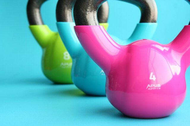 Ile razy w tygodniu ćwiczyć?