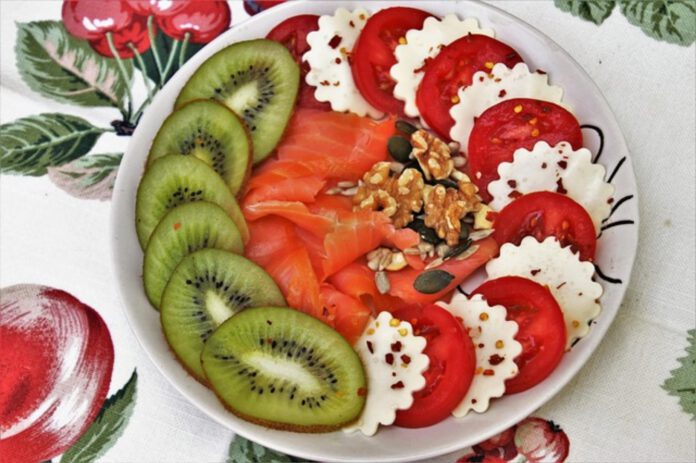 Dieta online za darmo
