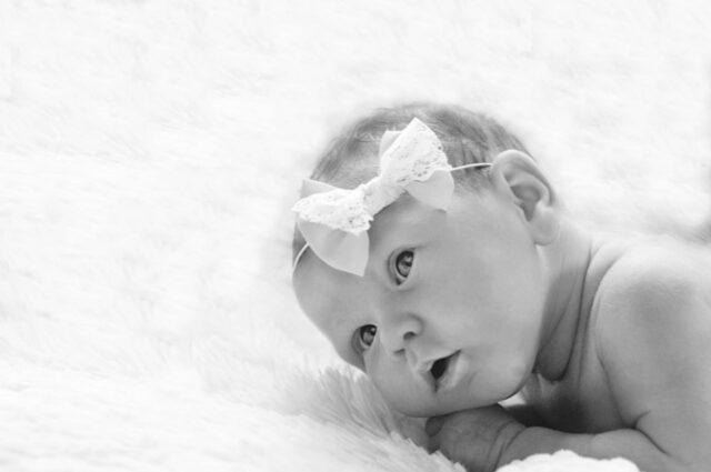 Jak uspokoić niemowlę?